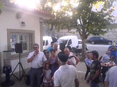 Grupo dos Amigos de Padreiro Salvador e Santa Cristina..17-08-2014_1ªparte