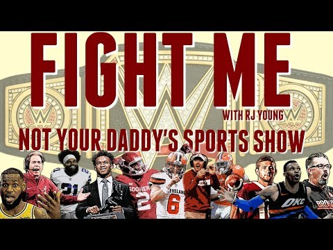 Unpacking Gil Brandt's Kyler Murray prediction | Fight Me with RJ Young