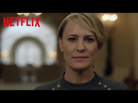 House of Cards   Un mensaje de la Administración Underwood   Netflix