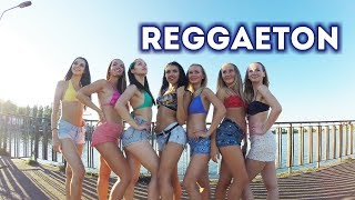 DJ-MANKEY MiX @ Best Reggaeton Dance Hits 2019 VIDEOMIX Reggae Remixes