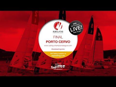SAILING Champions League FINAL - Porto Cervo, Sunday