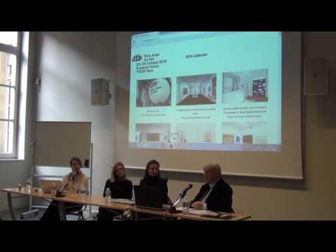 Les défis de l'art contemporain asiatique sur le marché - AMMA Sorbonne