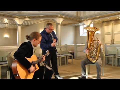 Der Shtiler Bulgar - Vagabondoj - klezmer band frankfurt