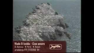 Vlado & Izolda - Ciao amore (spot, 1984)