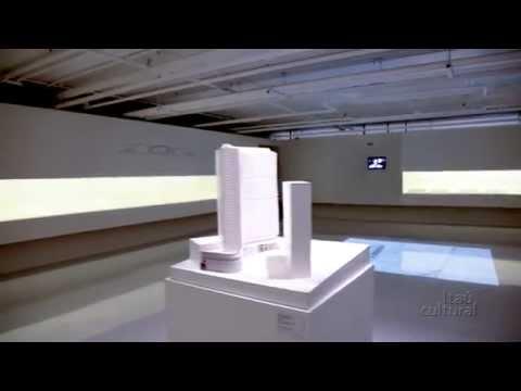 Oscar Niemeyer: Clássicos e Inéditos (2014) - Making of