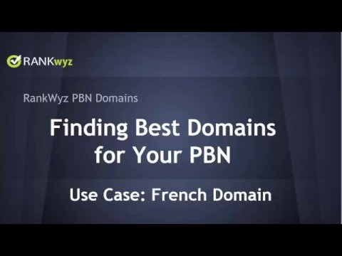 How to Find Expired Domains for Your PBN