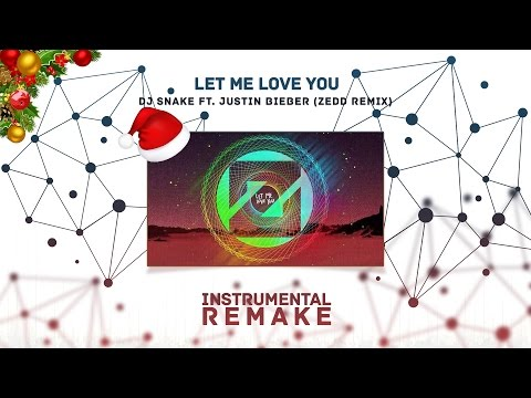 DJ SNAKE - Let Me Love You Ft. Justin...
