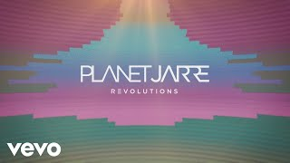 Смотреть клип Jean-Michel Jarre - Revolutions