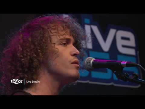 Cheat Codes - Let Me Hold You (Turn Me On) (LIVE 95.5)