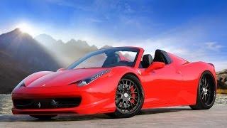 Ferrari concessionnaire Tycoon! Partie 1 | Roblox