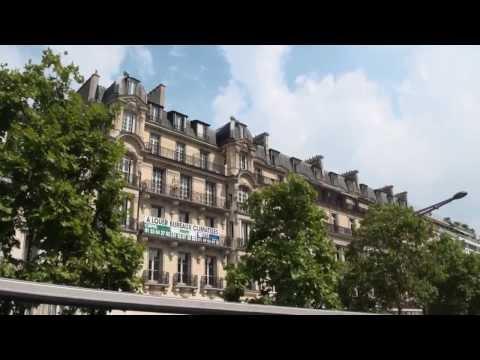Foxity Bus Tours, Paris