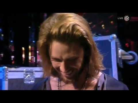 Gil Ofarim: Man In The Mirror bei The Voice of Germany