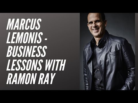 Marcus Lemonis Shares Small Business Wisdom
