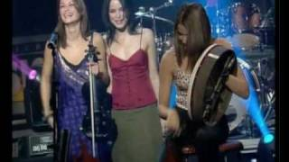 Haste to the Wedding - The Corrs