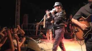 TONINO CAROTONE Me Cago en El Amor @ Lerse Rock