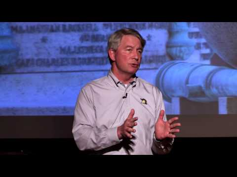 Numbers and West Point | Robert McClure | TEDxWestPoint
