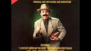 The Packer Tearjerker Love Song - Eddy J Lemberger Original Tune
