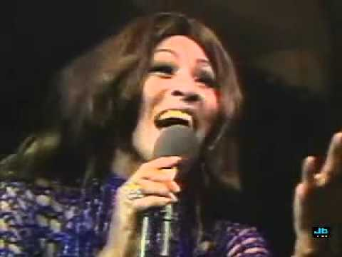 Ike and Tina Turner - I Want To Take You Higher (Ike and Tina Turner - Live 1971 VHS)