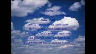 Roberto Vecchioni - Vorrei