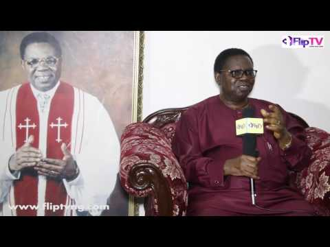 EBENEZER OBEY @ 75: OPENS UP ON LUKUDI,  FIRE IN LONDON FLAT, HIS LATE WIFE, MIKE