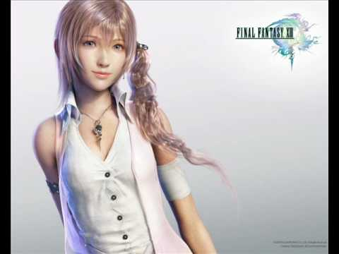 final fantasy 13 serah's theme extended version