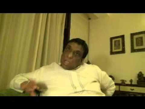 Rais Khan on Teesta's financial dealings