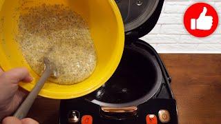 Свекровь научила Шедевральный пирог из самых простых продуктов Все просят рецепт в мультиварке
