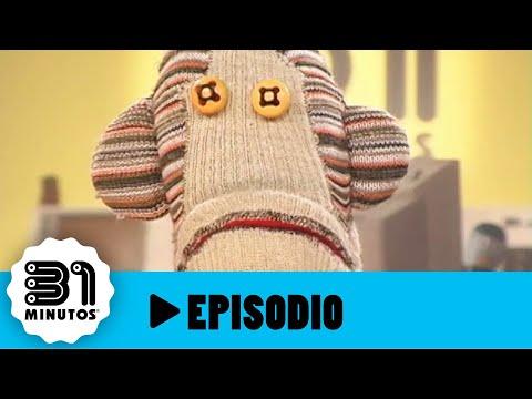 31 minutos - Episodio 2*05 - ¡Qué lastima!