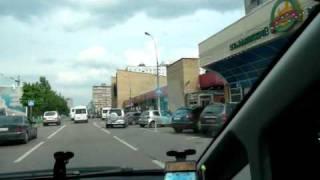 Обучение вождению автомобиля (4)