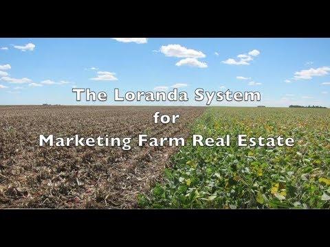 The Loranda System For Marketing Farmland