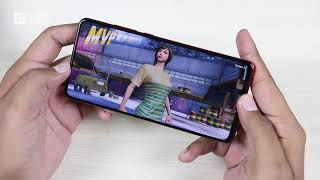 Redmi K20 Gaming Review, PUBG Mobile Gaming Performance Test, Graphics Settings, Heating Check