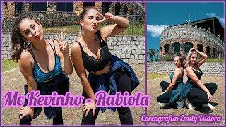 Coreografia Rabiola - (Mc Kevinho).mp3
