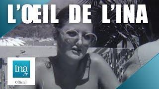 1970 : Pour ou contre le topless ? | Archive INA