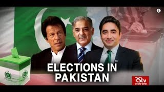 In Depth - Elections in Pakistan