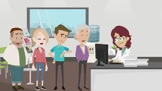 Der IT-Rettungsdienst für Arztpraxen