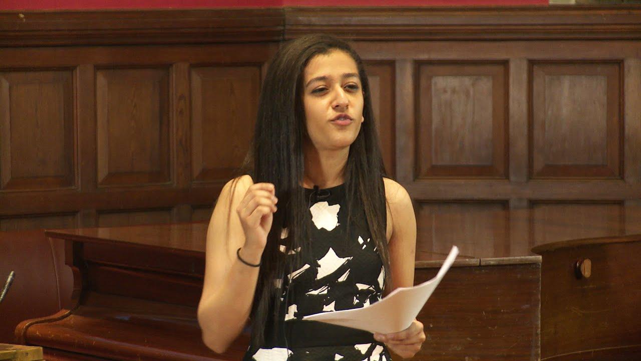 Download Climate Change Debate | Kriti Joshi | Opposition
