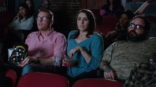 Movie Theater Meltdown