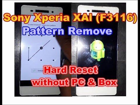Sony Xperia XA Dual Recovery Mode Videos - Waoweo
