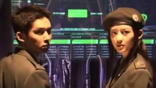 Kamen Rider Agito Project G4 The Movie [3 - 4] พากษ์ไทย
