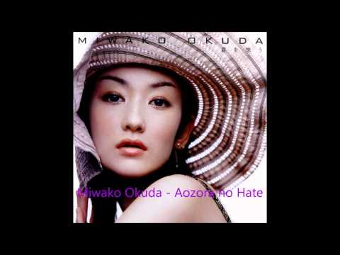 Miwako Okuda - Aozora no Hate