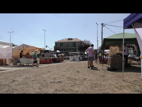 Mercados de Verano en Piélagos hasta finales de Septiembre