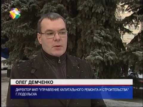 """Репортаж телекомпании """"Кварц"""""""