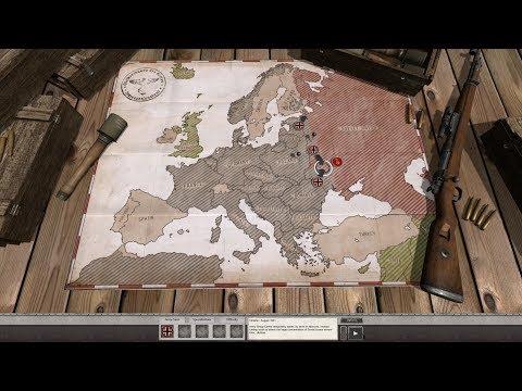 "OOB: Blitzkrieg Scenario 11 ""Ukraine   August 1941"" Part 1"