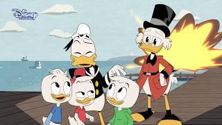 DuckTales l Kim Kimdir? – Donald