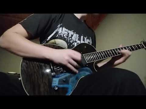 silvan---the-unforgiven-(solo-cover)