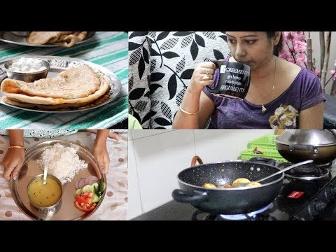 What I Eat In A Day Indian Food || My Whole Day Meal Routine