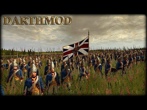 Empire Total War - Part 7 - Gaining Ground