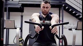 Séance MACS7® Musculation - Superset Contrasté  - Yohan Lidon
