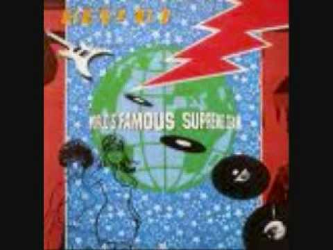 World Famous Supreme Team - Hey DJ