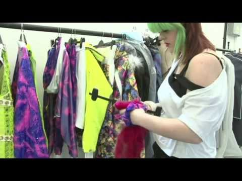 Fashion Documentary